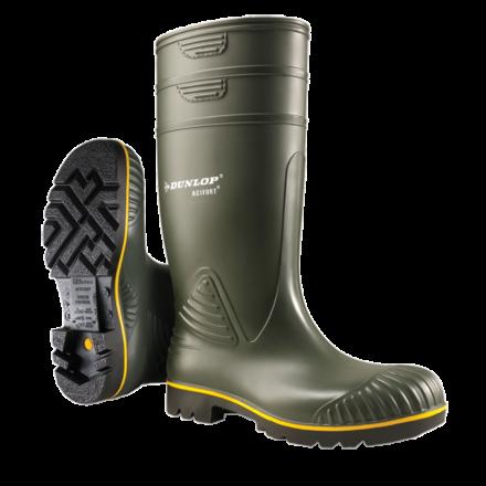 Dunlop Acifort Green