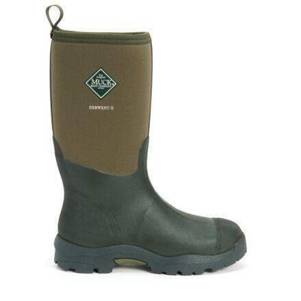Muck Boots Men's Derwent II Moss