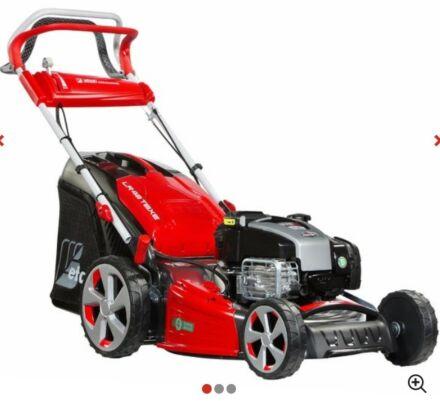 EFCO LR 48 TBXE ALLROAD PLUS 4 Self-propelled lawnmower