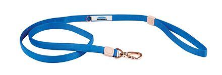 WeatherBeeta Elegance Dog Lead Blue