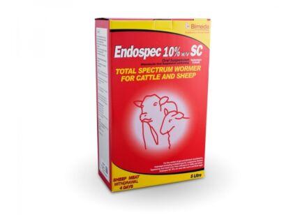 Endospec 10% Drench