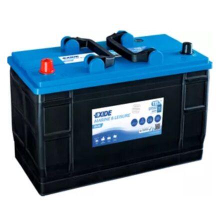 ER550 Exide Dual Leisure Battery
