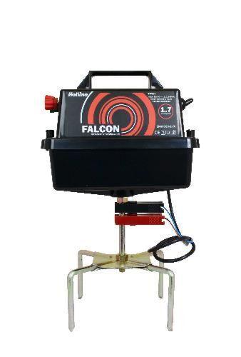 Hotline Falcon Fencer 12vol
