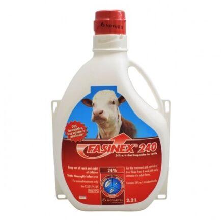 Fasinex 24% Cattle Drench