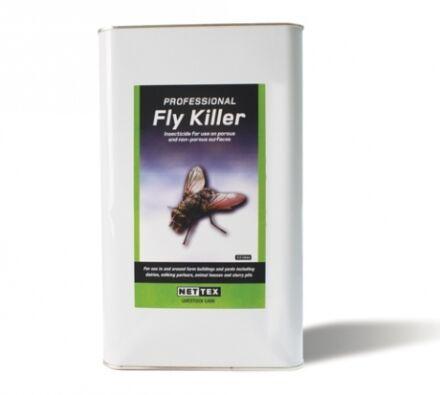 Nettex Terminal Fly Killer 4.5 litre