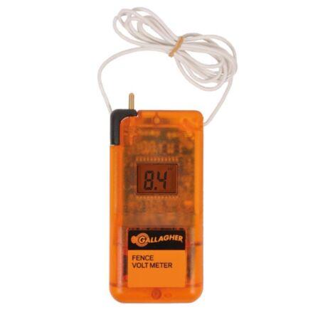 Gallagher Digital Volt Meter