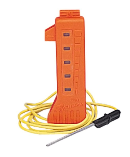 Gallagher Neon Fence Tester