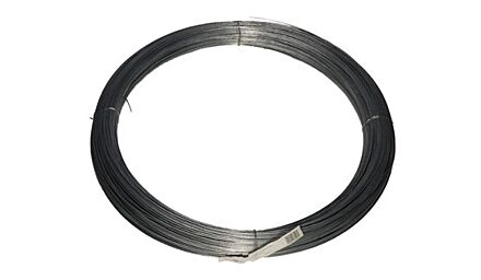 Tornado MS Galanised Wire 3.15mm