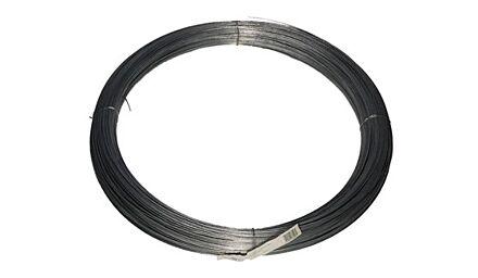 Tornado HT Galv Wire 3.15mm 25kg