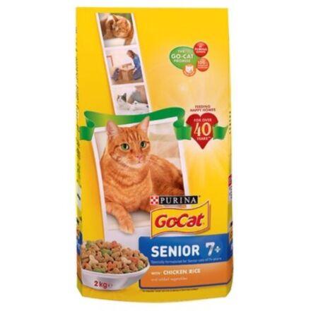 Purina Go-Cat Senior 2KG