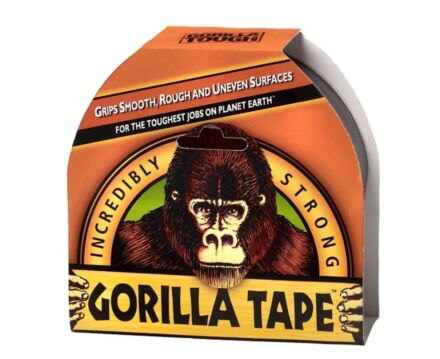 Gorilla Black Tape 11m