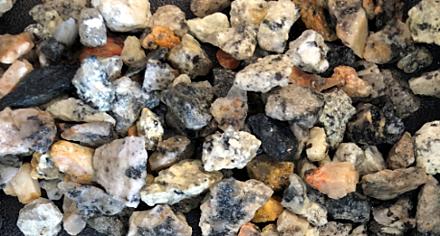 Granite Chipp 10mm 25kg Bag