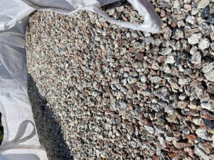 Granite Chippings Jumbo Bag 20mm