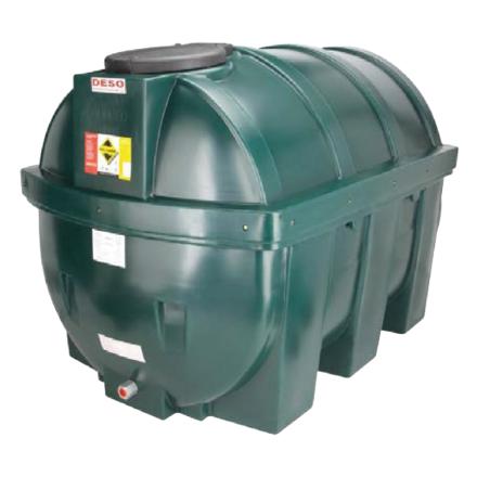 Deso Bunded Fuel Tank H1800B