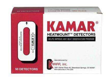 Cox Kamar Heat Detection Box 25pk