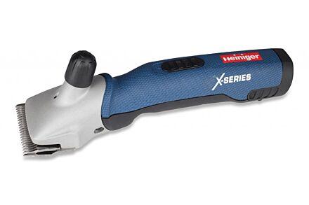Heiniger Xplorer Clippers (2 Battery Packs)