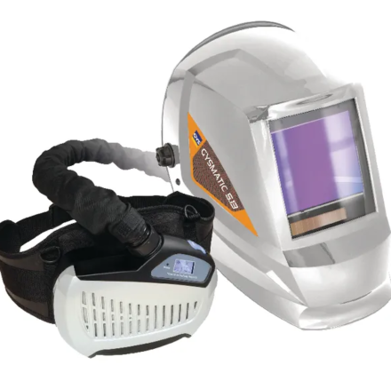 GYS Welding helmet GYSMATIC