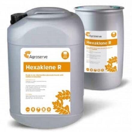 GEA Farm Technologies Hexaklene R  200 litre (Post Dip)