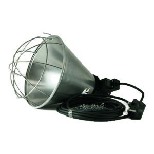 Agrihealth Infrared Heat Lamp (with guard)
