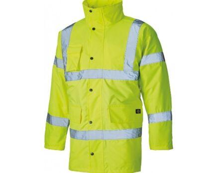 Dickies Hi Viz Motorway Safety Jacket