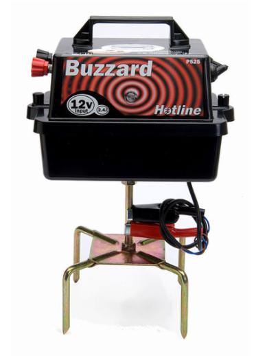 Hotline Buzzard