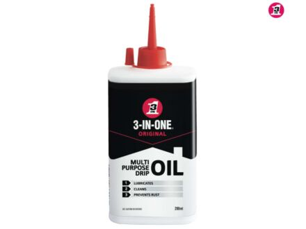 Hammerite 3 in 1 Oil 200ml
