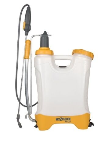 Hozelock 12L Knapsack Pressure Sprayer