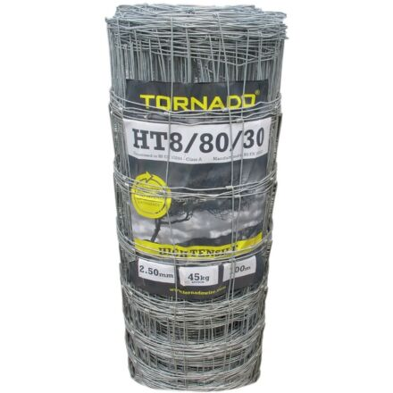 Stock Fence HT8/80/30 100m