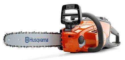 Husqvarna Chainsaw 120l 36V