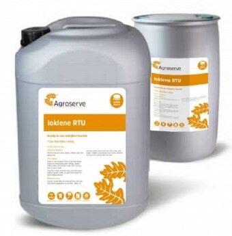 GEA Farm Technologies Ioklene RTU (Pre Dip) 20L