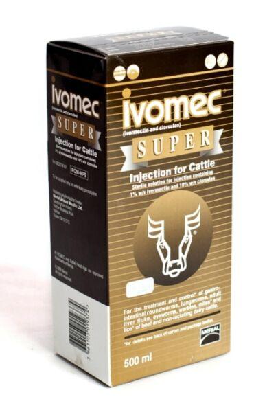 Ivomec Super Injection