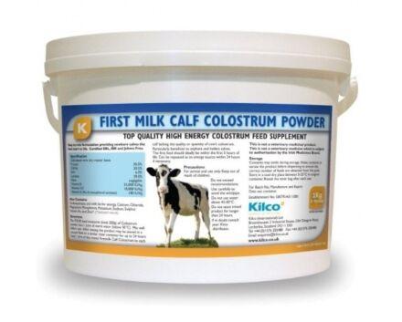 Kilco Calf Colostrum