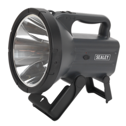 Sealey 30W CREE LED Rechargeable Spotlight