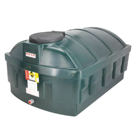 Deso Bunded Fuel Tank LP1200BT