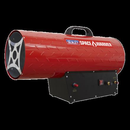Sealey 102,000-170,000Btu/hr