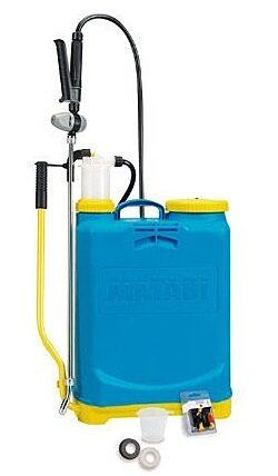 MATABI KNAPSACK Sprayer 20L Super Agro 20