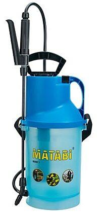 MATABI Pressure sprayer 5L Berry 7