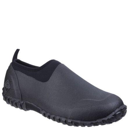 Muck Boot Men's Muckster II Low Black