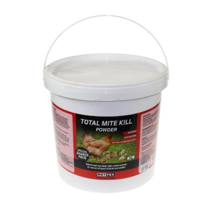 Nettex Total Mite Kill Powder 2kg