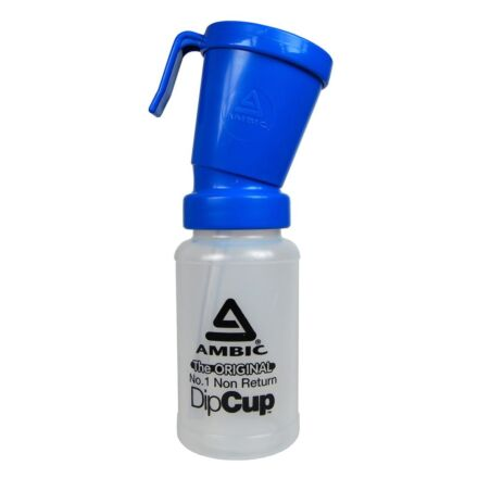 Ambic Non Return Dip Cup