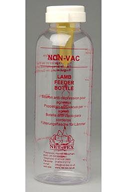 Nettex Non-Vac Bottle