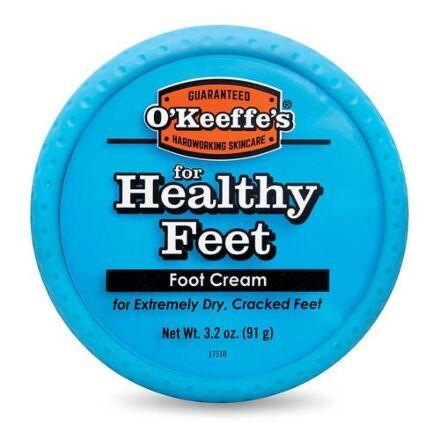 O'Keefes Healthy Feet Jar 91G
