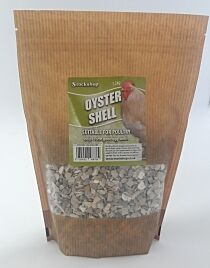 Oyster Grit 1.2kg