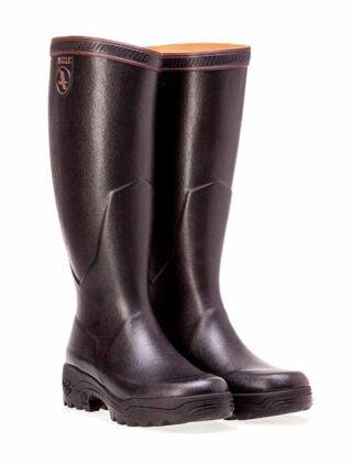 Aigle Parcours 2 Wellington Boots Noir