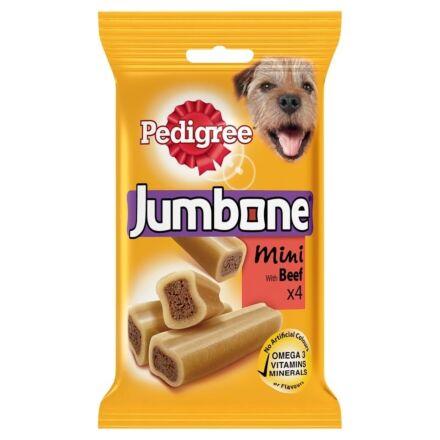 Pedigree Jumbone Beef Mini
