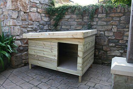 Hutton Pent Dog Kennel
