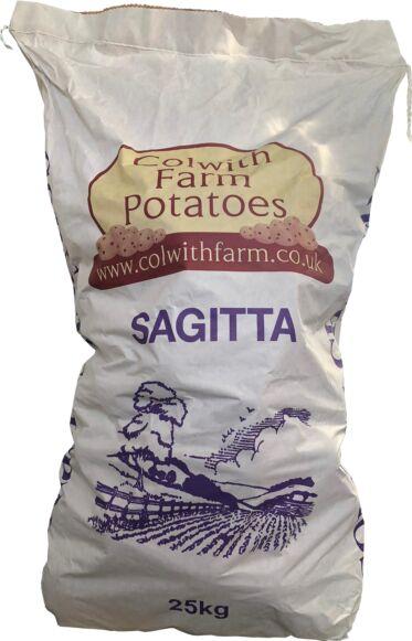 Colwith Farm Potatoes