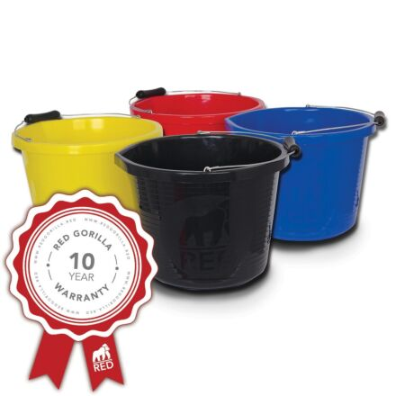 Gorilla Premium Bucket