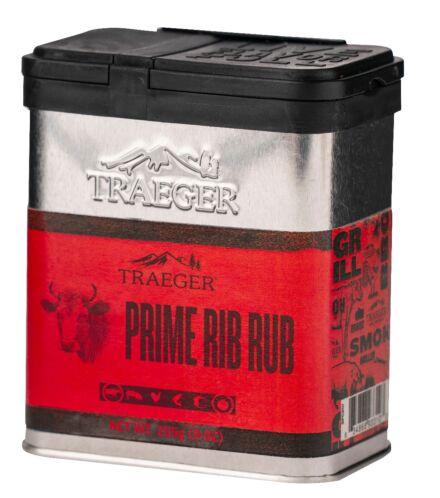 Traeger Prime Rib Rub 9.25oz