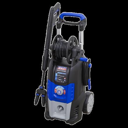 Sealey 150bar Pressure Washer - Twin Pump with TSS & Rotablast® Nozzle